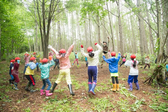 15-Year Integrated Forest Environment Education in Shimokawa, Hokkaido to Support Sustainable Forest Management
