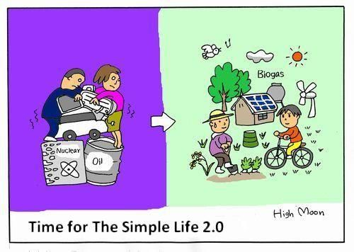 JFS/Time for The Simple Life 2.0