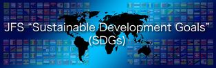 JFS Sustainable Development Goals