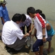 INAX Teaches Children in Vietnam about Water Resources