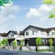 Toyota Housing Develops Large Eco-Friendly Residential Development