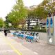 Japan's First Bike-Sharing Service Ready to Roll in Toyama City