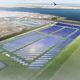Japan's Largest-scale Photovoltaic Power Plants to be Constructed in Waterfront Area, Kawasaki