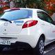 Fuji Xerox Osaka Wins Award in Eco Drive Contest 2009