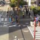 Nagoya's Bicycle Lane Safe for Bicycles, Pedestrians, No Negative Impact on Drivers