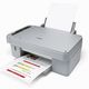 Epson Releases Cartridge-less Inkjet Printer