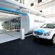 Japanese Taxi Company Tests Operation of EV Taxis with Switchable Batteries