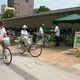 Municipality Conducts Pilot Test of Bicycle Rental Service