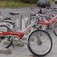 Pilot Bicycle Rental Projects Start in Two Cities near Tokyo