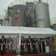 Japan's First Plant for Manufacturing Ethanol from Tangerine Residue Reaches Completion
