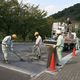 New Road Pavement Tech Cleans VOC from Cars