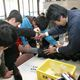 Elementary Students Help Construct Spiral Water Turbine to Light Streets