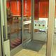 Restaurant Chain Introduces Non-Electric Automatic Sliding Doors