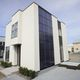 Misawa Homes Unveils Home with PV Wall Panels for Year-Round Power Generation
