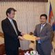 Kitakyushu City to Win Cambodian Water Supply Project