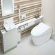 TOTO 衛生的で節水・節電できるトイレを販売