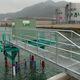 City of Kitakyushu Starts Test of Tidal Power Generation in Kammon Straits