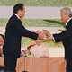Suntory Water Project Wins Grand Environmental Prize for 2012