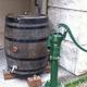 大分市、震災後より雨水タンク設置補助制度の利用増
