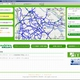 東大生産技術研究所、CO2情報等の配信による交通行動変容調査実験を開始