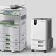 ペーパーリユースシステム(eSTUDIO306LP / RD30)~ 東芝テック株式会社