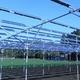 ソーラーシェアリングで農業と発電を両立