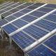 農業と融合した大規模太陽光発電が完成