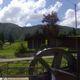 小水力発電で地域づくり、岐阜県郡上市石徹白(いとしろ)