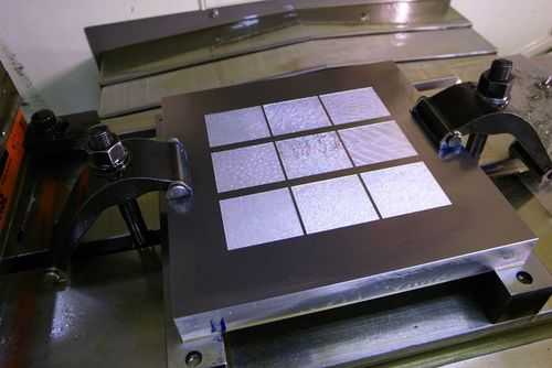 写真:昭和テックの製品開発