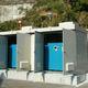 兵庫県新温泉町 指定避難所で温泉発電を開始