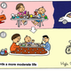 Towards a more moderate life