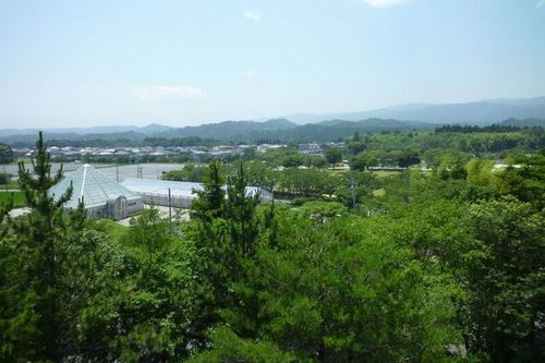 写真:広野町