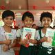 富士ゼロックス ミャンマー・タイで児童の教育格差是正のため教材提供プロジェクトを開始