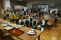 地域と都市と学生が連携して「こども食堂」に挑戦!