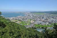 徳島県、「脱炭素社会」への新たな羅針盤となる条例を制定