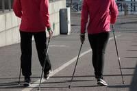 楽しく歩いておトクに健康増進 ―― 健幸ポイントプロジェクト