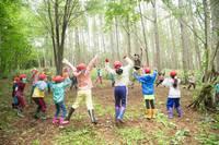北海道・下川町の持続可能な森林経営を支える、15年一貫の森林環境教育
