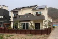 住宅太陽光の余剰電力を
