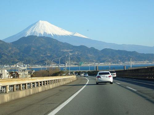 日本の運輸部門からのCO2はすでに減少中!