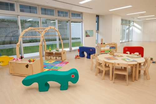 JFS/JR East to Open New Child Care Support Facilities