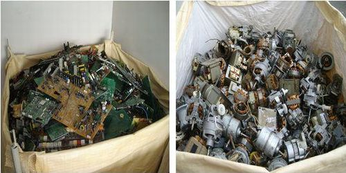 Tokyo Municipality Starts Recycling Rare Metals from Used Home Appliances