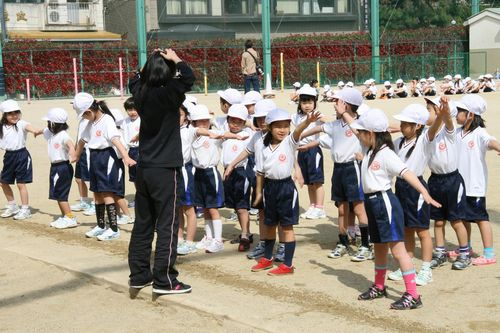 Closed Loop Recycling Project Of School Gym Uniforms Launched In