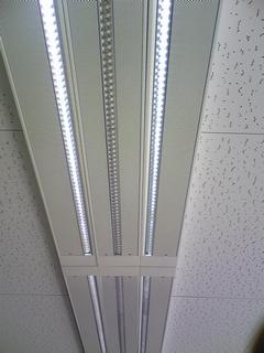 JFS/Longer Life LED