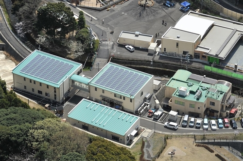JFS/Citizen-Funded Solar Power Facilities to be Installed in Shizuoka