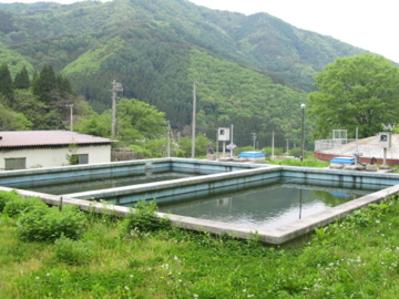 Nishihara_Water_Treatment_Plant