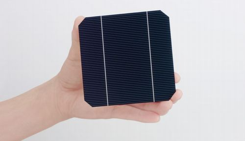 Sanyo To Increase Hit Solar Cell Production Japan For