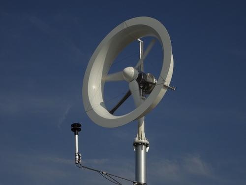 Japan S National Public Broadcaster Develops Solar Wind