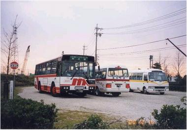 Takaoka_Fureai_Bus