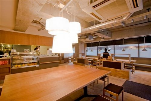 JFS/Tsucione Cafe