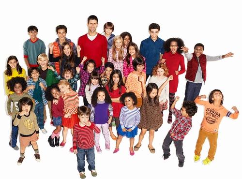 JFS/UNIQLO Launches 1 Billion Yen Fund for Kids of the World
